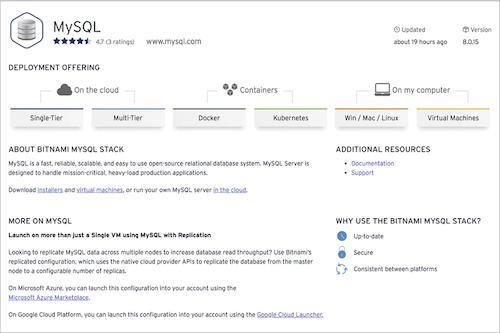 MySQL solution