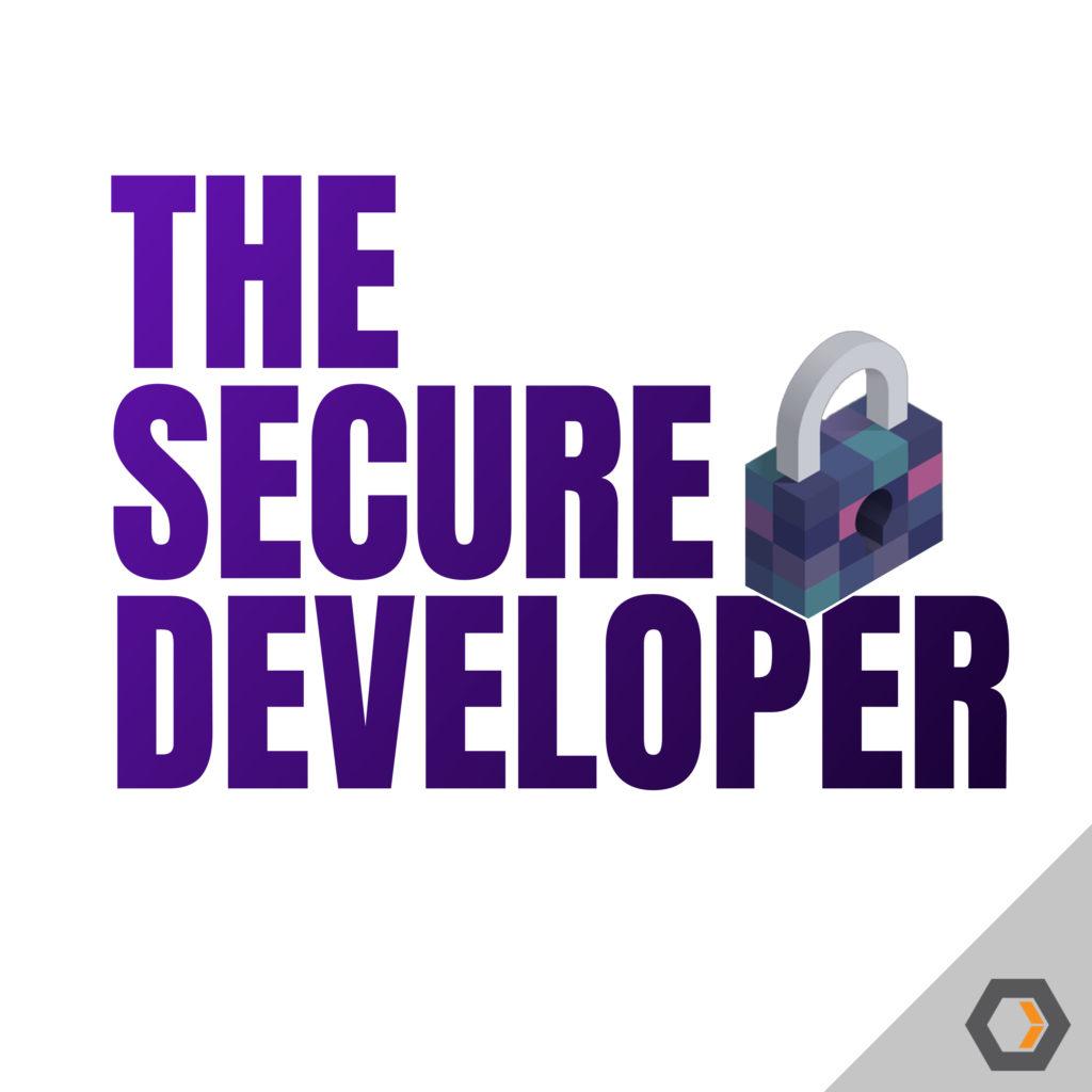 THE SECURE DEVELOPER logo