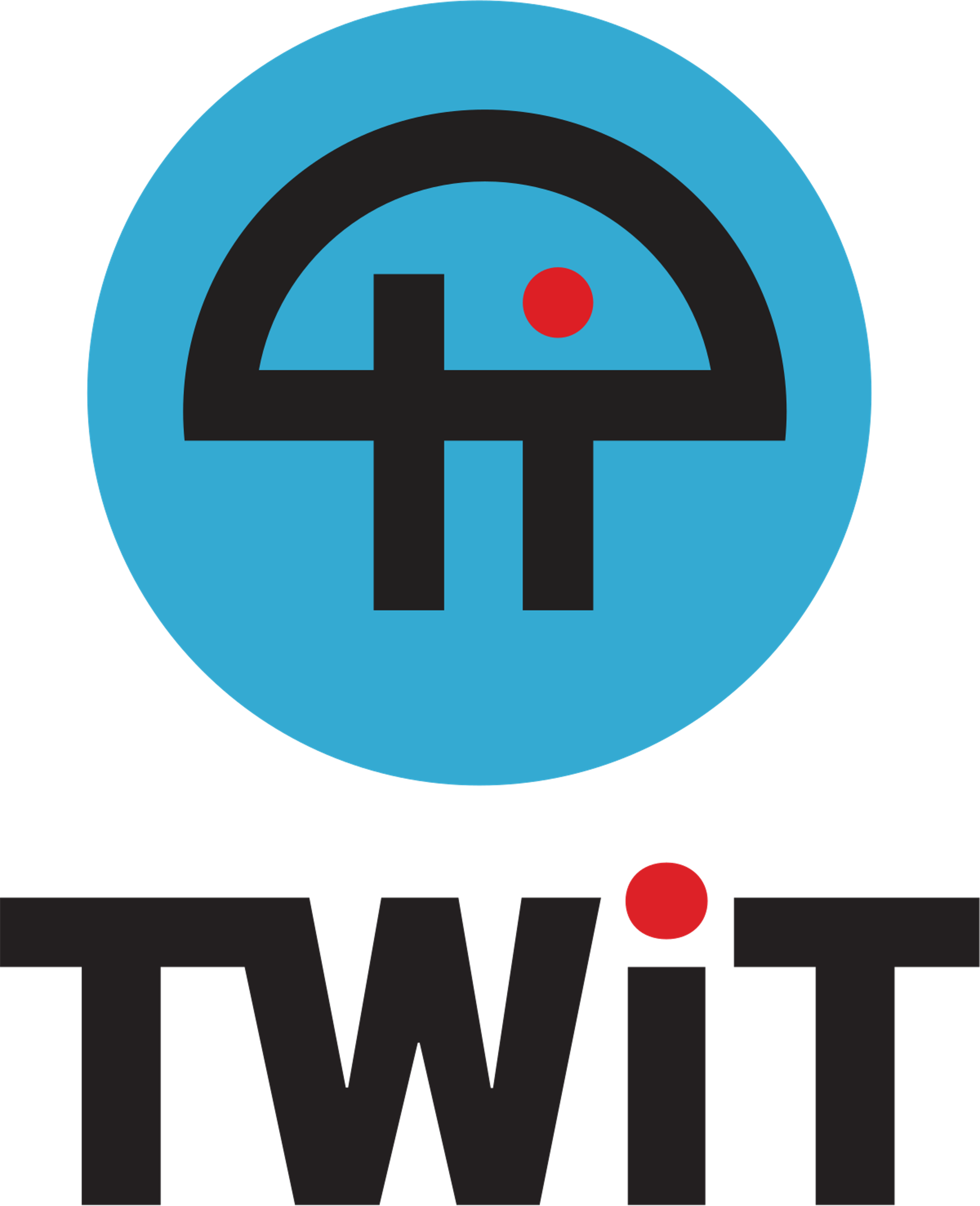 TWiET Riot logo