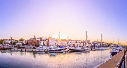 HSBC Expat report shines a positive light on island life