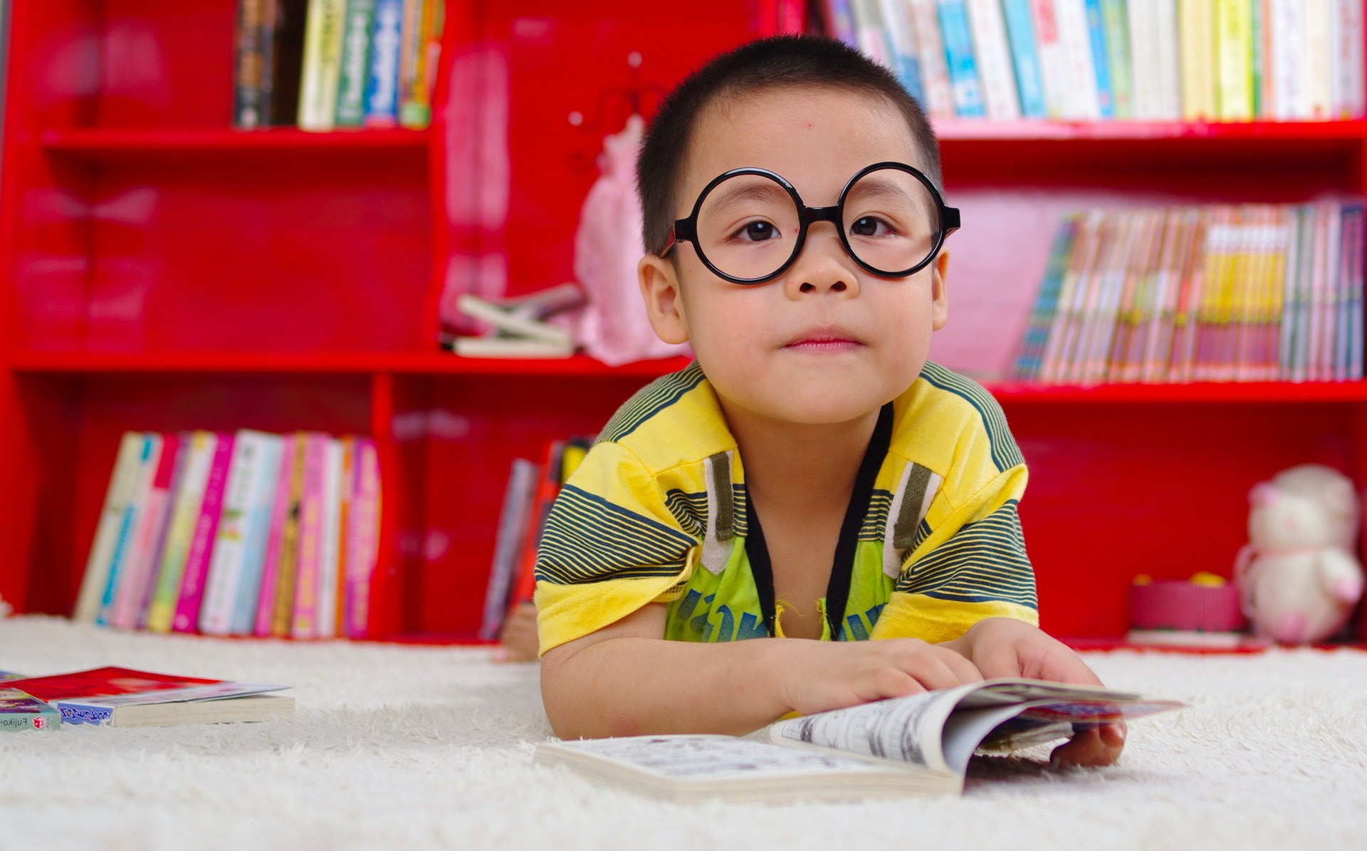 1541694933 adorable blur bookcase 2d61895