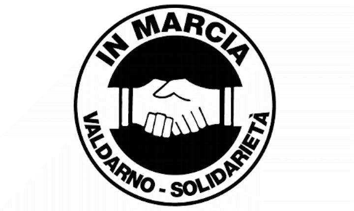 In Marcia Valdarno-Solidarietà