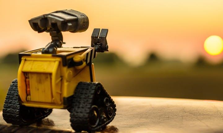 Maker House Robot