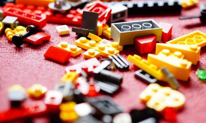 A tutto LEGO!