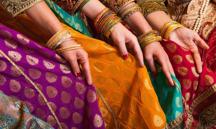 Bhangra; corso di balli indiani