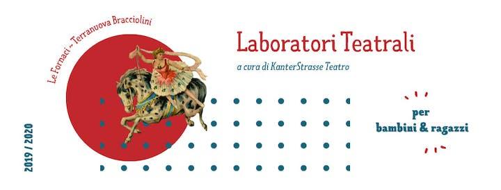 Zoo Lab • Piccola Accademia di Teatro