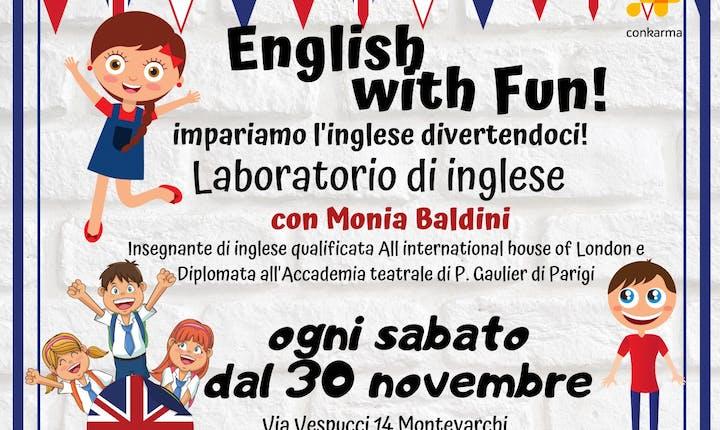 English With Fun!