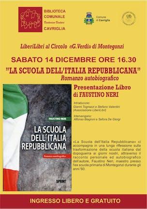 La scuola dell'Italia Repubblicana