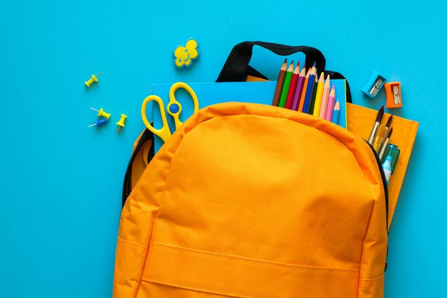 Pre-accoglienza scolastica
