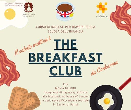 The Breakfast Club - Corso di inglese per bambini dell'Infanzia
