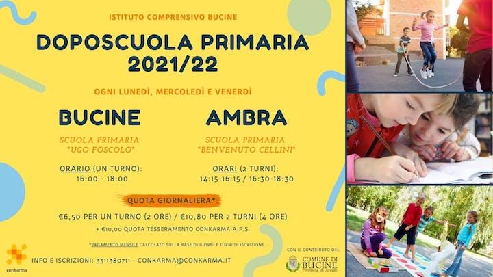 1633677229 doposcuola202122bucinecopertina