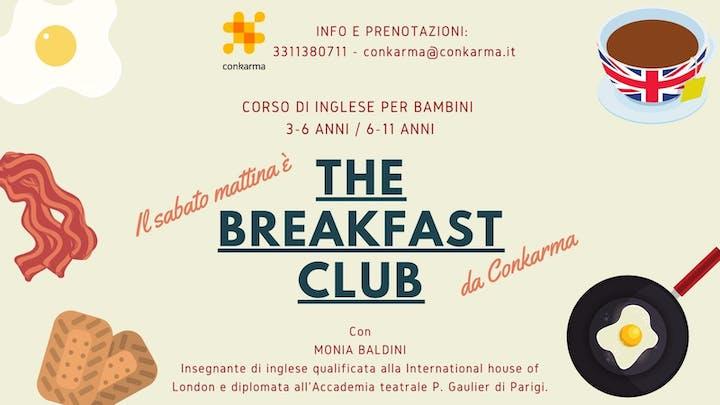 The Breakfast Club. Impariamo l'inglese divertendoci!