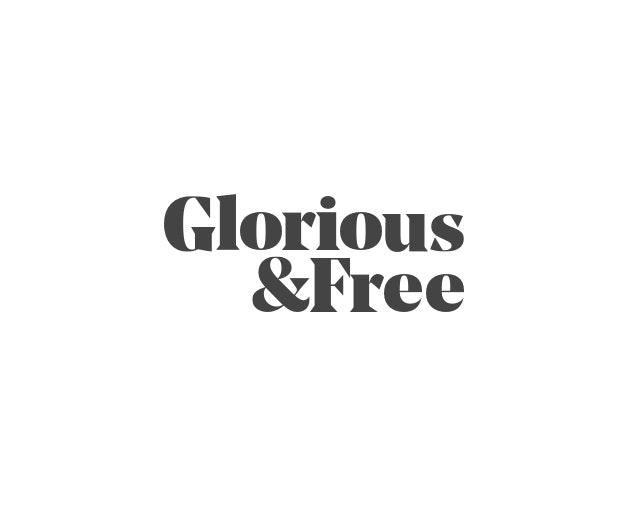 Glorious & Free logo