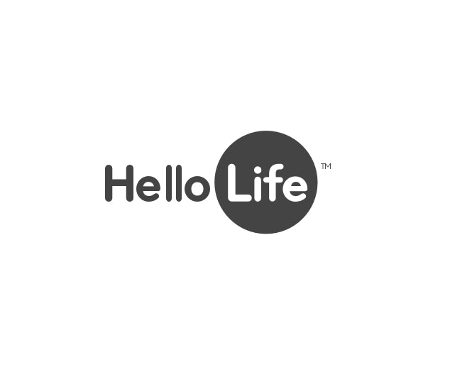 HelloLife logo