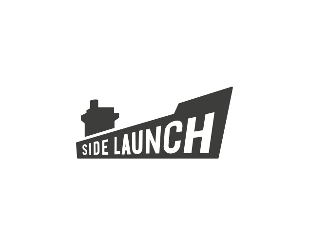 Side Launch logo