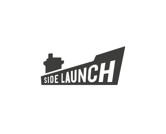 Side Launch