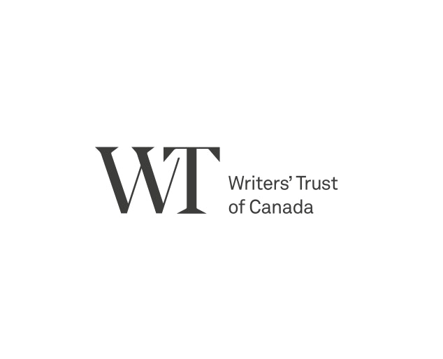 Writers' Trust of Canada logo