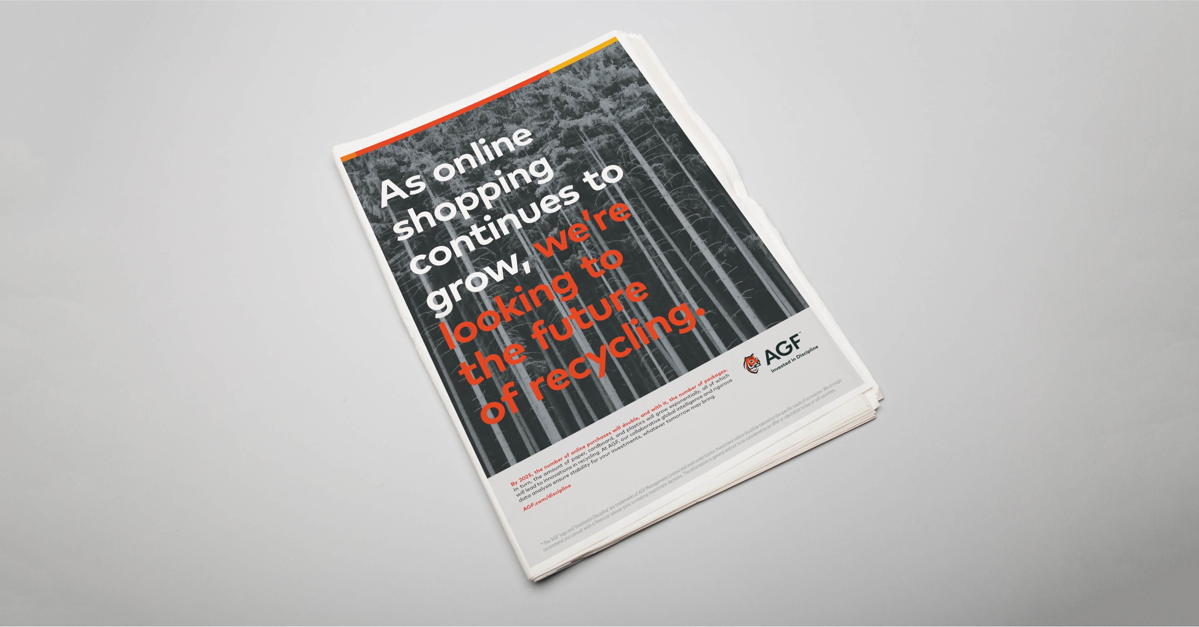 Paper ad