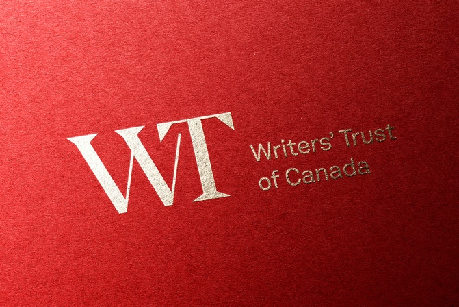 Writers' Trust of Canada