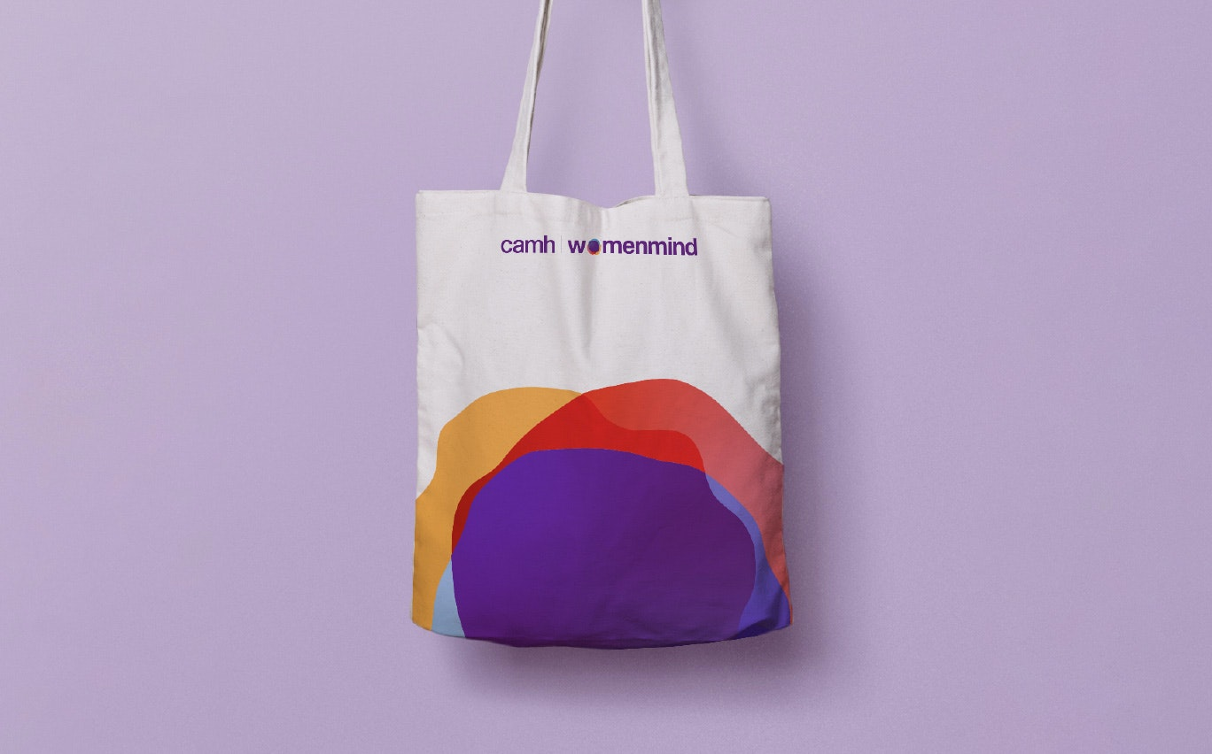 WomenMind Tote