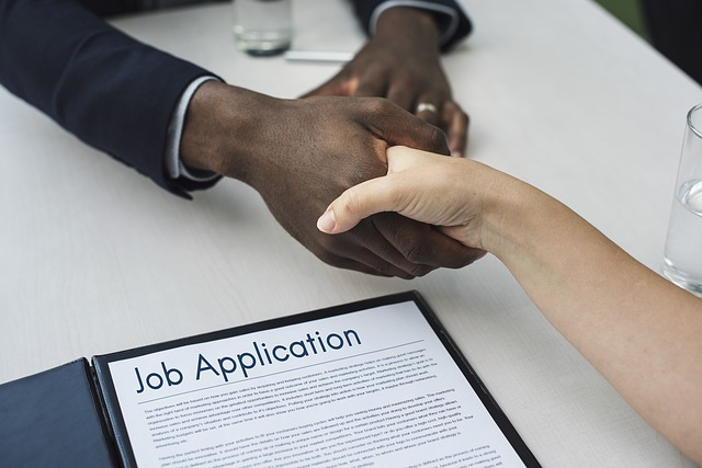 How To Write A Great Job Application Form