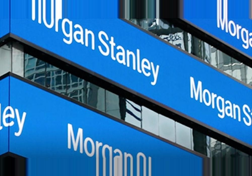 morgan stanley application process