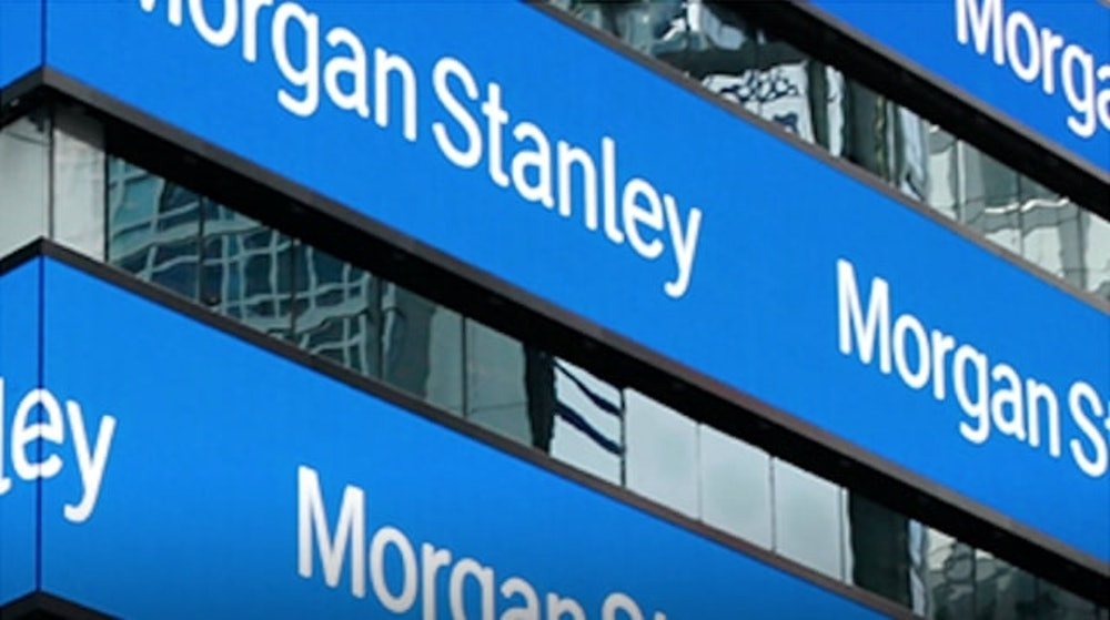 morgan stanley application process
