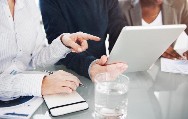 JPMorgan application process and interview questions