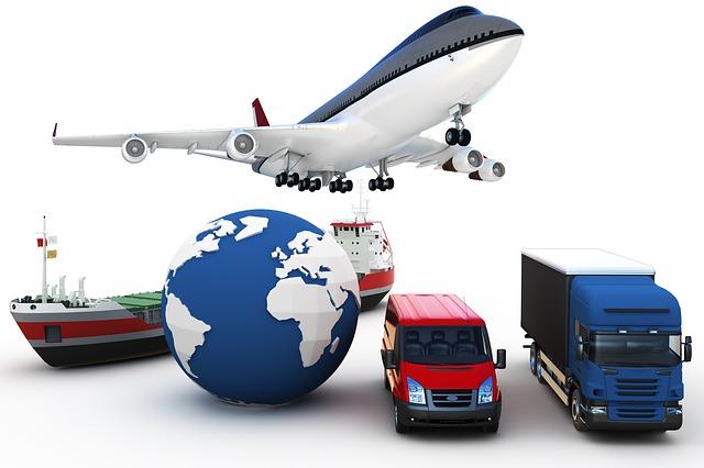 top 100 transport and logistics companies