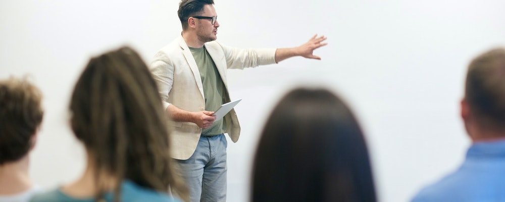 How to Become a University Lecturer