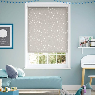 Blinds2Go Electric Roller Blinds