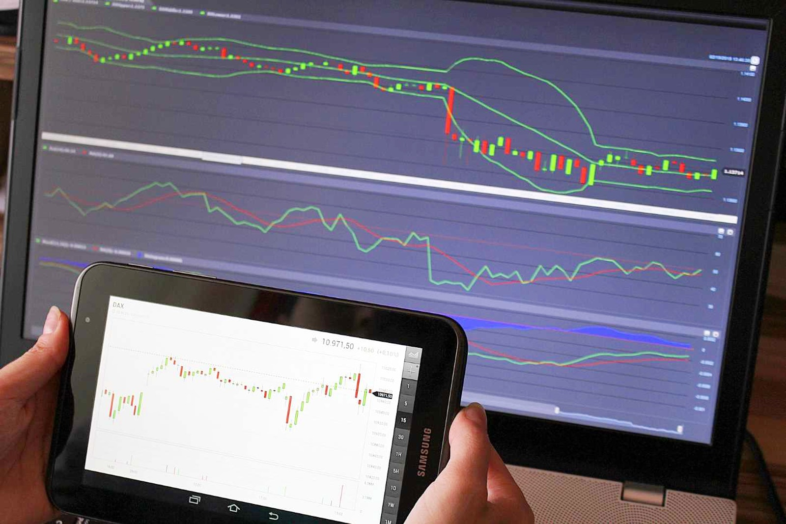 Can Forex Managed Accounts Really Help