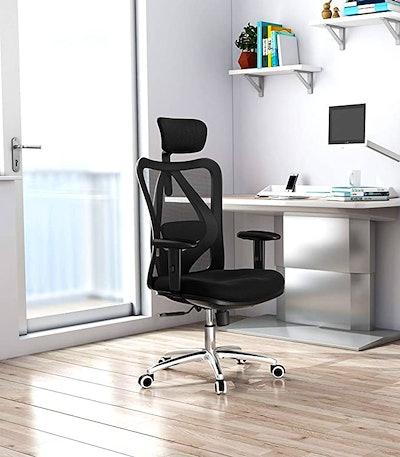 SIHOO Ergonomic Office Chair