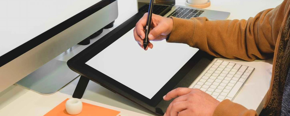 The Best Drawing Tablets