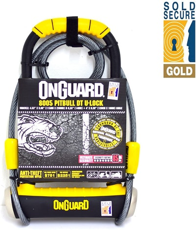 OnGuard Pitbull DT8005