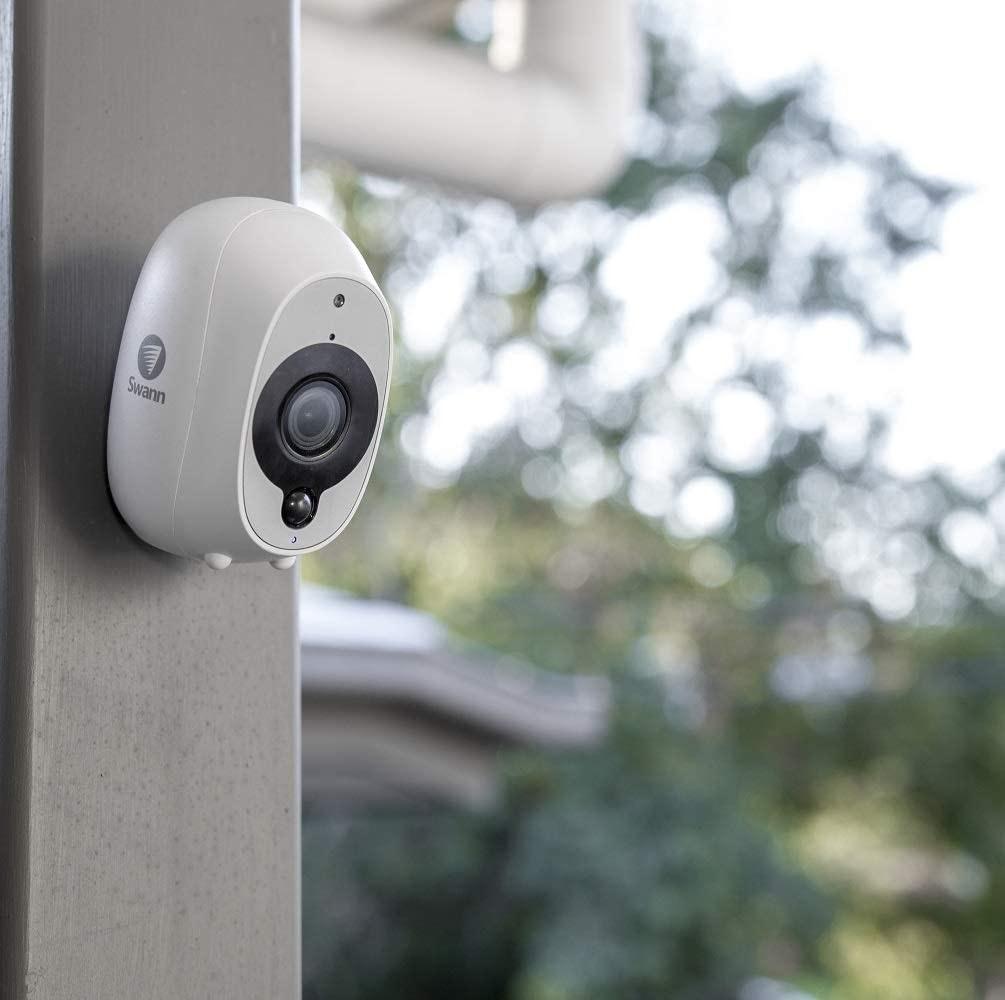 Swann Security Camera