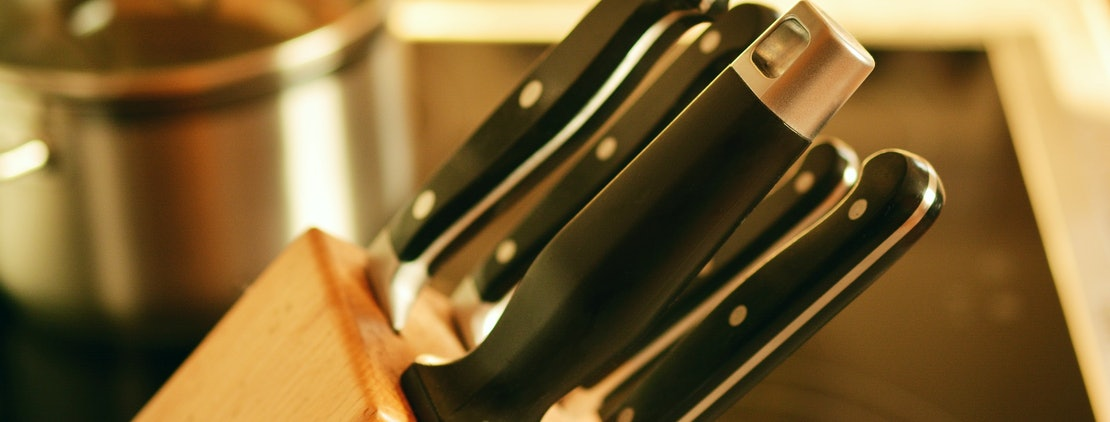 The Best Knife Sharpening Tools