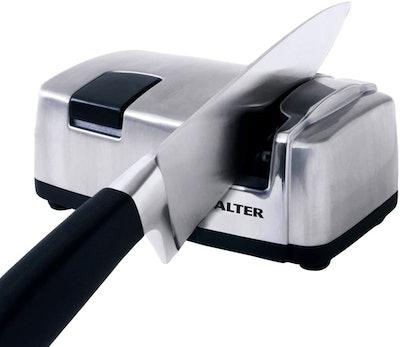 Salter Electric Knife Sharpener