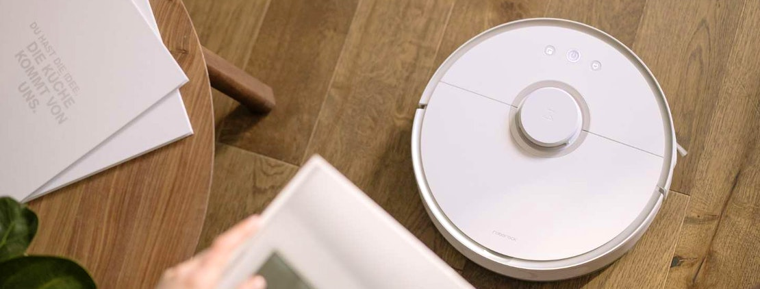 The Best Robot Vacuums