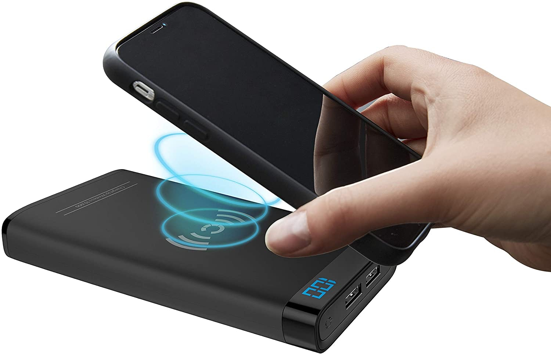Cygnett ChargeUp Swift Wireless