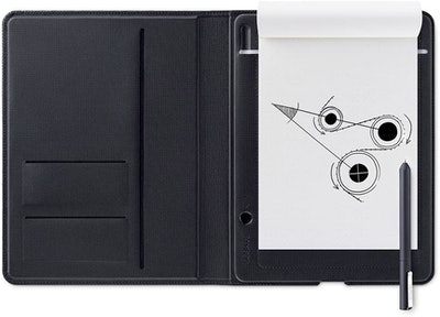 Wacom Bamboo Folio Digital Notepad