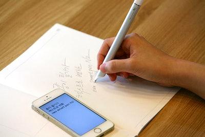 NeoLab Smart Pen N2