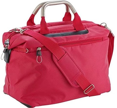 IT Worlds Lightest Small Cabin Holdall