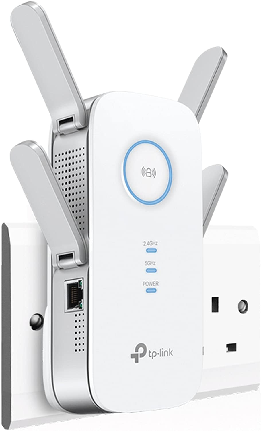 TP-Link AC2600 RE650 MU-MIMO Wi-Fi Ranger Extender