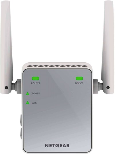 Netgear EX2700 N300 Universal WiFi Range Extender