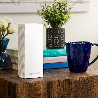 Linksys MX10600 Velop Wi-Fi Whole Home System & Extender