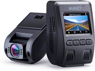 AUKEY DR021080p Dash Cam
