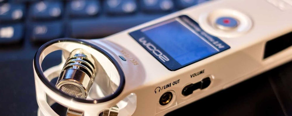 The Best Voice Recorders 2021