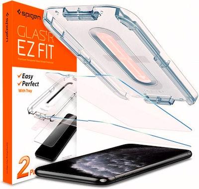 Spigen EZ Fit GlastR Premium Screen Protector