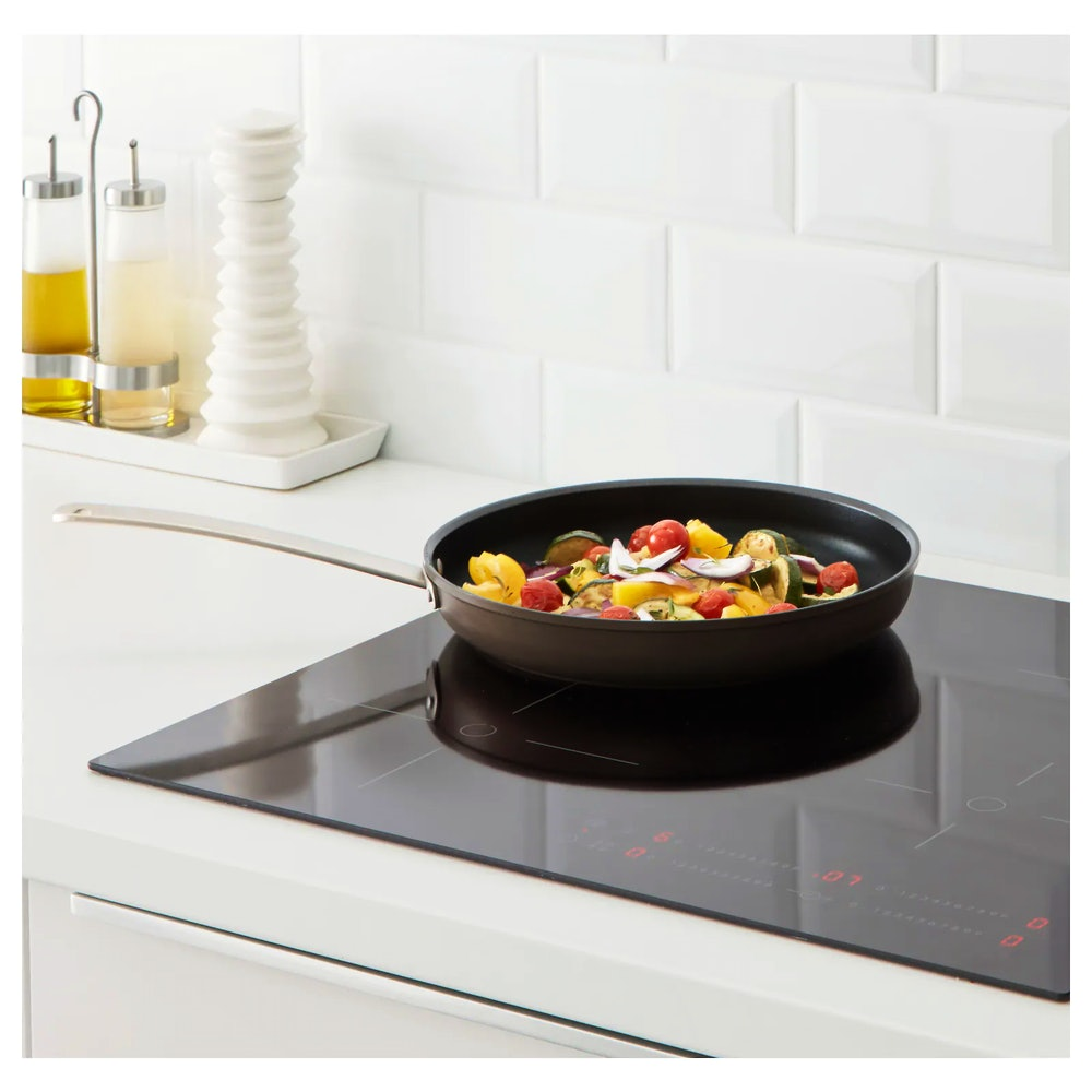 IKEA TROVÄRDIG Non-Stick Frying Pan